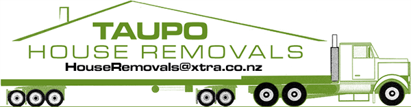 Taupo House Removals